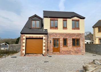 Thumbnail 3 bed detached house for sale in Cae Linda, Trimsaran, Kidwelly