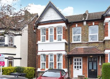Thumbnail 2 bedroom flat for sale in Frant Road, Thornton Heath