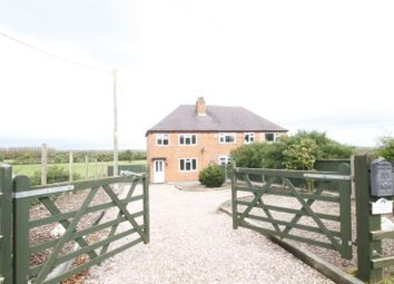 Thumbnail 3 bed semi-detached house for sale in Moreton Lane, Draycott-In-The-Clay, Ashbourne