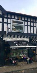 Thumbnail Retail premises to let in 3, London Road, Stockton Heath, Warrington, Cheshire