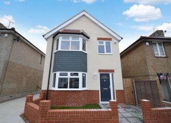 Thumbnail 3 bed detached house for sale in Carrs Road, Clacton-On-Sea