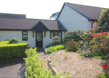 Thumbnail 1 bed bungalow for sale in Briarfield, Rawlings Lane, Fowey