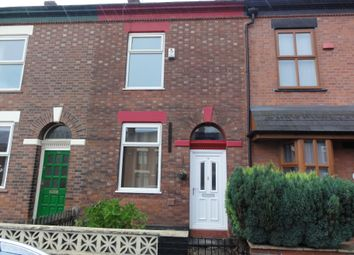 Thumbnail 2 bed terraced house to rent in Droylsden Road, Audenshaw, Droylsden, Manchester