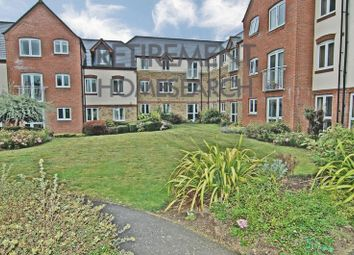 Thumbnail 2 bed flat for sale in Wade Wright Court, Downham Market