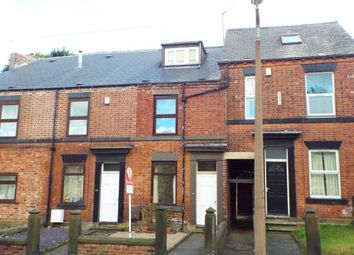 Thumbnail 4 bed terraced house for sale in Heavygate Road, Sheffield, South Yorkshire