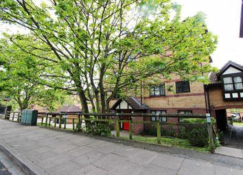 Thumbnail 1 bed flat to rent in Somerset Gardens, White Hart Lane, London