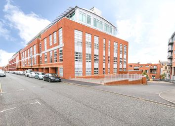 Thumbnail 1 bed flat for sale in Branston Street, Hockley, Birmingham