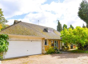 Thumbnail 3 bed detached bungalow for sale in Orchard Rise, Coombe, Kingston Upon Thames
