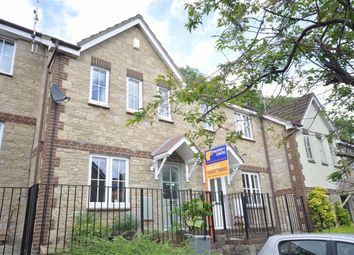 Thumbnail 2 bed terraced house for sale in Swifts Hill View, Stroud
