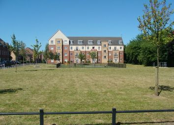 Thumbnail 1 bed flat for sale in Riverpark Way, Northfield