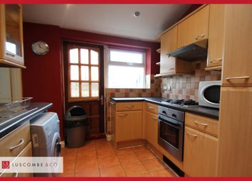 Thumbnail 3 bedroom terraced house to rent in Oakley Street, Newport