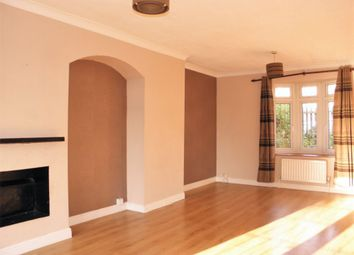 Thumbnail 2 bed end terrace house for sale in Headcorn Road, Bromley