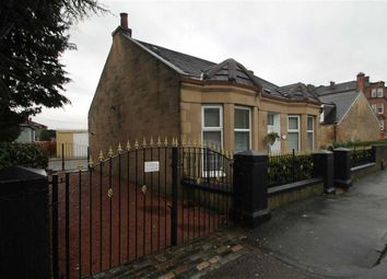Thumbnail 4 bed detached bungalow for sale in Wellshot Road, Tollcross, Glasgow
