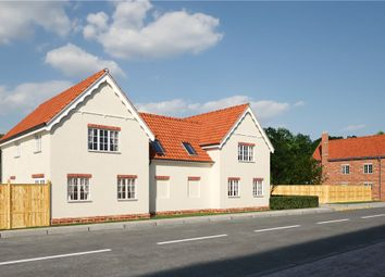 Thumbnail Land for sale in Long Melford, Sudbury, Suffolk
