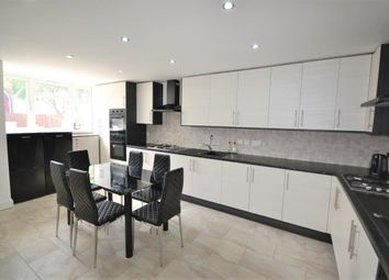 Thumbnail 5 bedroom town house to rent in Stuart Road, Maida Hill, London