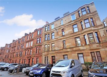Thumbnail 2 bed flat for sale in Boyd Street, Crosshill