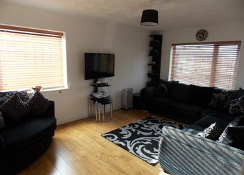 Thumbnail 2 bed flat for sale in James Street, Preston