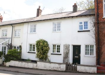Thumbnail 3 bed cottage for sale in North Street, Ottery St. Mary