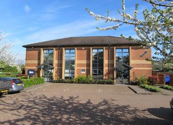 Thumbnail Office for sale in Unit 8&9 Premier Court, Boardman Close, Moulton Park, Northampton
