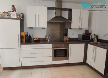 Thumbnail 1 bed flat to rent in Trinity House, 32 Blucher Street, Birmingham