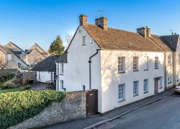Thumbnail 4 bedroom detached house for sale in Church Street, Sherston, Malmesbury