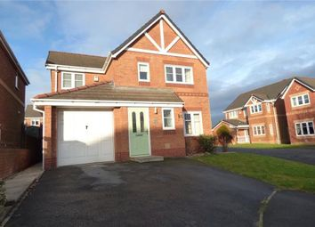 Thumbnail 4 bedroom detached house for sale in Tern Grove, Heysham, Morecambe