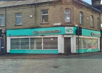 Thumbnail Retail premises to let in 2A Halifax Road, Hipperholme