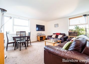 Thumbnail 1 bed flat to rent in Snaresbrook Road, Wanstead