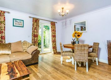 Thumbnail 5 bed town house for sale in Ramsey Gardens, Plymouth