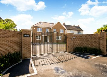Thumbnail 5 bed detached house for sale in The Lawns, 102 Straight Road, Old Windsor