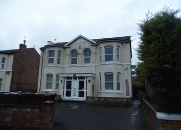 Thumbnail 1 bed flat to rent in Hampton Road, Southport (Birkdale
