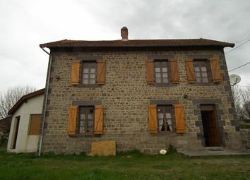 Thumbnail 2 bed property for sale in Auzances, Creuse, France