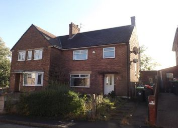 3 bed semi-detached house for sale in Briar Close, Hucknall, Nottingham, Nottinghamshire NG15