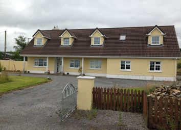 Thumbnail 8 bed bungalow for sale in Ballinahowna, Creggs, Galway