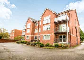 Thumbnail 2 bed flat for sale in 16 Cearns Road, Oxton