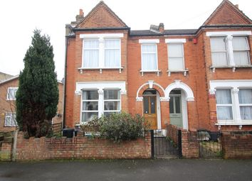 Thumbnail 3 bed flat for sale in Bourdon Road, Anerley, London
