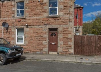 Thumbnail 2 bed flat for sale in Douglas Street, Galashiels