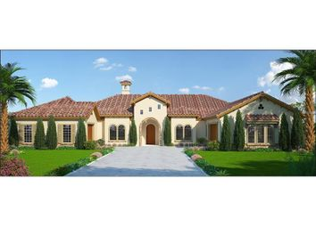 Thumbnail 3 bed property for sale in 82 Sugar Mill Dr, Osprey, Florida, 34229, United States Of America