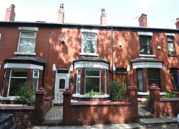 Thumbnail 2 bedroom terraced house for sale in Park Avenue, Hyde