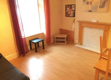 Thumbnail 1 bedroom flat to rent in Urquhart Road, Aberdeen City