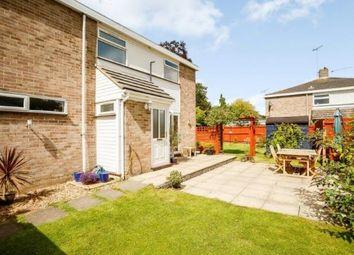 Thumbnail 3 bed semi-detached house for sale in Frobisher Drive, Stevenage, Hertfordshire, United Kingdom