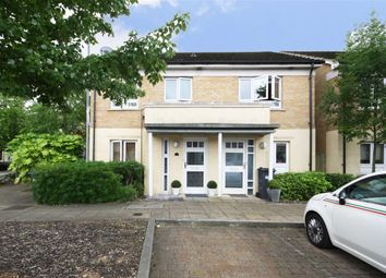 Thumbnail 3 bed semi-detached house for sale in Elvedon Road, Feltham