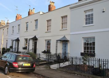 Thumbnail 3 bed terraced house to rent in Priory Terrace, Cheltenham, Glos