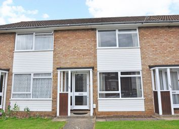 Thumbnail 2 bed terraced house to rent in Cromwell Road, Maidenhead
