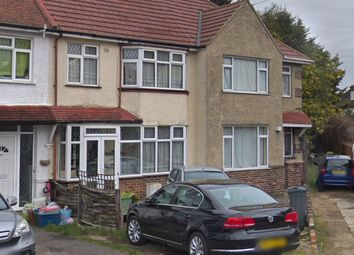 Thumbnail 3 bed terraced house to rent in Leamington Close, Hounslow
