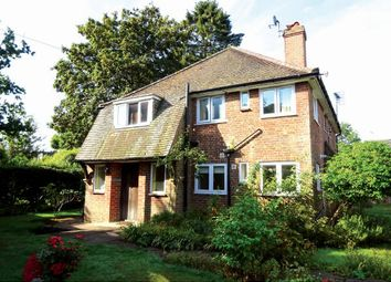 Thumbnail 4 bed flat for sale in Ben High And Ben Level, Pond Piece, Surrey