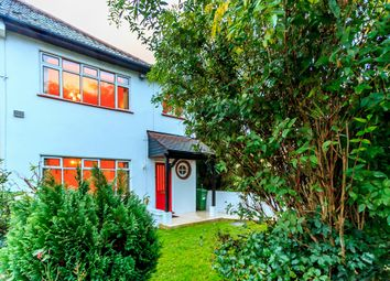 4 bed semi-detached house to rent in Maze Hill, Greenwich, London SE10