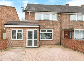 Thumbnail 4 bed terraced house for sale in Langley, Berkshire