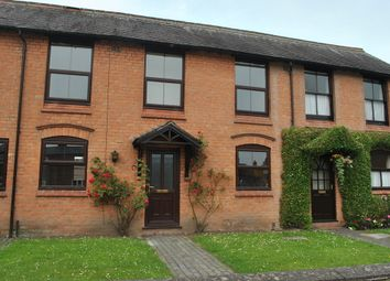 Thumbnail 2 bed mews house to rent in Bargates, Whitchurch, Shropshire