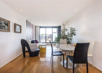 Thumbnail 1 bed property for sale in Point West, 116 Cromwell Road, London